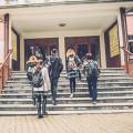 Realschulen, städt. Theodor Goldschmidt Realschule