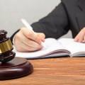 Rechtsanwältin Schlenzka
