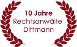 Logo Rechtsanwalt Dittmann, Sandro