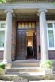 Kanzlei Eingang