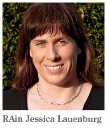 RAin Jessica Lauenburg Fachanwältin für Familienrecht