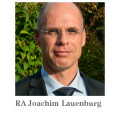 Rechtsanwalt Joachim Lauenburg