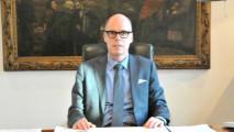 Bild: Rechtsanwalt Joachim Lauenburg in Hamburg