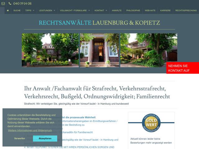 http://www.ihr-anwalt-hamburg.de
