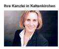 Bild: Rechtsanwältin und Notarin Aino Kristina Füner in Kaltenkirchen