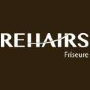 Logo REHAIRS