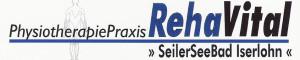 Logo RehaVital