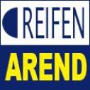 Logo Reifen Arend GmbH
