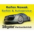 Reifen Nowak Vergölst Partnerbetrieb
