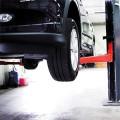 Reifen und autoservice P. Rekk