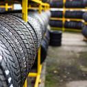 Bild: Reifenhandel KFZ Service, Bäcke in Erfurt