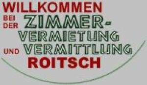 Logo Reiner Roitsch Zimmervermietung