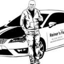 Logo Reiner's Fahrschule