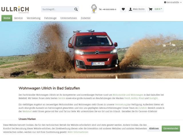 http://www.wohnwagen-ullrich.de