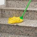 Reinigungs- und Hausmeisterservice Sören Pampel