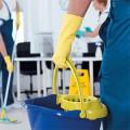 Reinigungsfirma AS Glas und Gebäudedienst