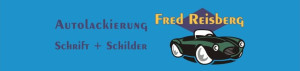 Logo Reisberg, Fred