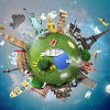 Bild: Reisebüro Amplico Touristik