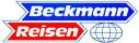 Logo Beckmann Reisen GmbH