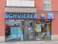 Reisebüro Schuierer