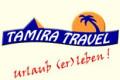 Logo Reisebüro Tamira Travel