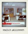 Logo Reisecenter Alltours, Inh. Doris Schubach