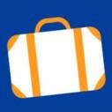 Logo Reiseveranstalter Mediplus REISEN - eine Marke der Mediplus GRUPPE GmbH