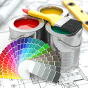 Bild: Reitmeier Malerbetrieb Malerbetrieb in Darmstadt