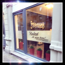 Modern ausgestattete Nagelstudio in Hannover List.