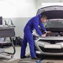 Bild: Renault, Vertragswerkstatt Hinz Helmut in München