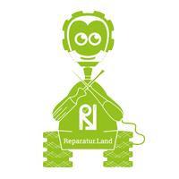 Logo Reparatur.Land