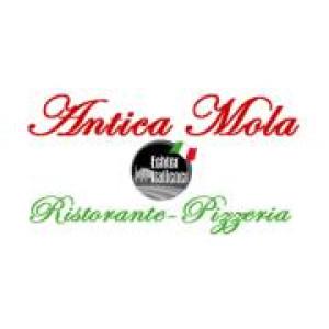 Logo Restaurant Antica Mola