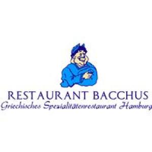 Logo Restaurant Bacchus