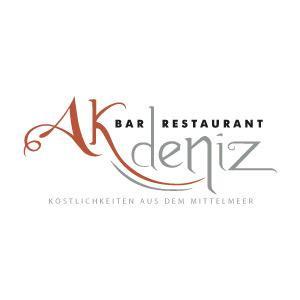 Logo Restaurant & Bar Akdeniz