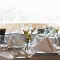 Bild: Restaurant-Café Coming Home in Regensburg
