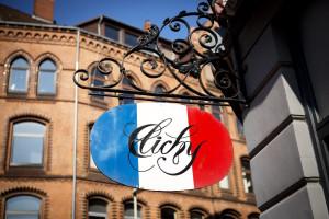 Logo Restaurant Clichy