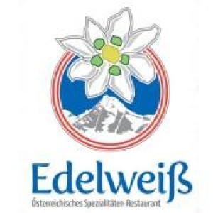 Logo Restaurant Edelweiß Inh. Stefan Barfüßer
