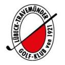 Logo Restaurant Golfclub