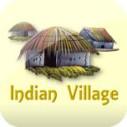 Logo Restaurant Indian Village