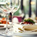 Bild: Restaurant La Fontaine in Wolfsburg