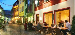 Logo Restaurant Lichtblick