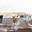 Bild: Restaurant Olea in Halle, Saale
