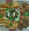 Bild: Restaurant & Partyservice AL-GEBRA arabische - vegetarische Spezialitäten