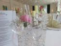 Feiern im Restaurant Romanowski
