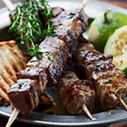 Bild: Restaurant Samos, Konstantinos Die neue griechische Küche in Wuppertal
