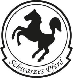 Logo Restaurant Schwarzes Pferd