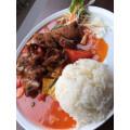 Restaurant Thaitime Bistro
