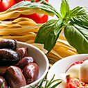 Bild: Restaurante Osteria Aus Apulien Luigi Lella in Hagen, Westfalen