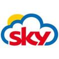 Logo sky-Verbrauchermarkt