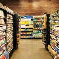REWE Supermarkt